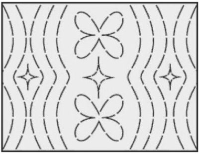 Outline Pattern